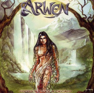 ARWEN_-_MEMORIES_OF_A_DREAM_-_FRONTAL